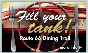 dining trail